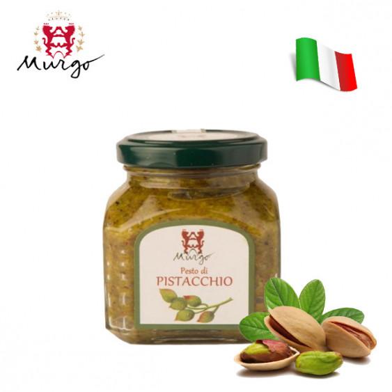 """MURGO """"Pesto di pistacchio"""" - 190 gr."""