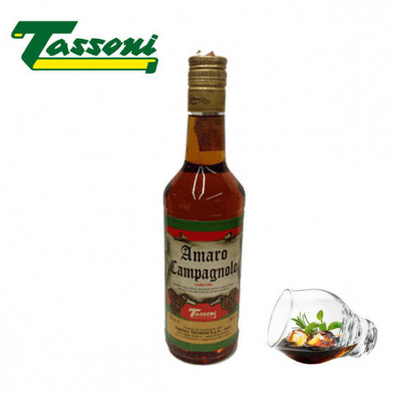 TASSONI Amaro Campagnolo - cl 70