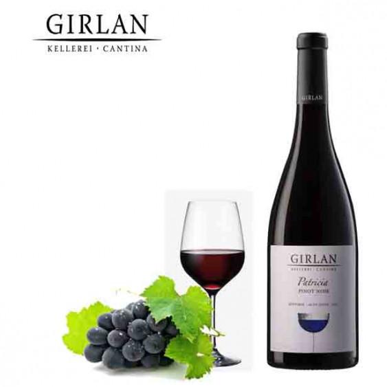 "GIRLAN Pinot Noir ""Patricia"" - Alto Adige"