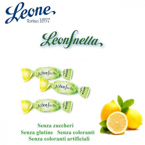 LEONSNELLA Limone - 500 gr