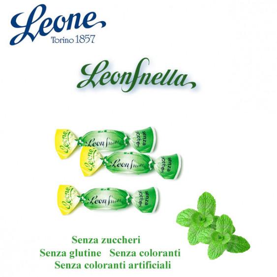 LEONSNELLA Menta - 500 gr