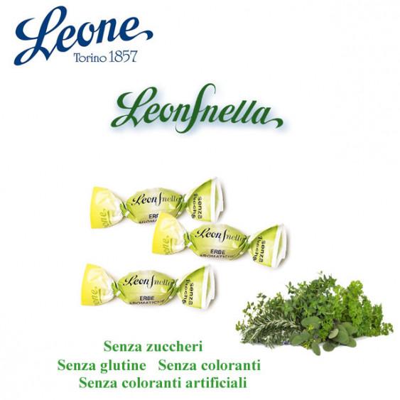LEONSNELLA Erbe Aromatiche - 500 gr