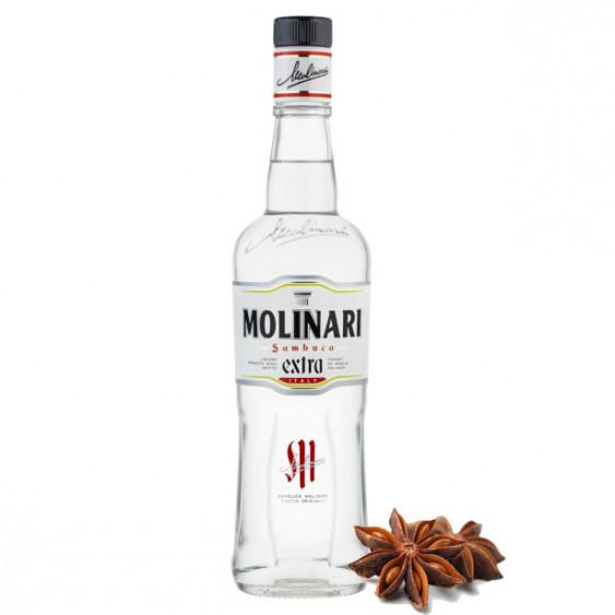 MOLINARI Sambuca - 700 ml