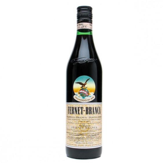 Fernet Branca - 700 ml