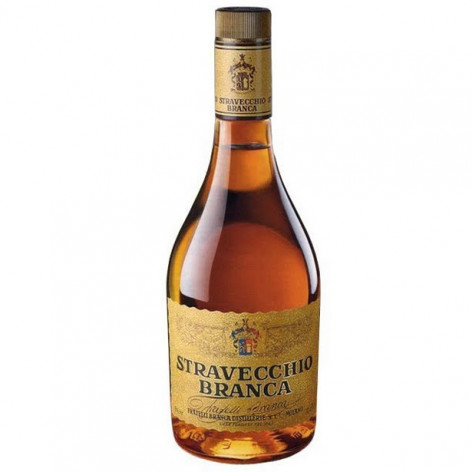 Stravecchio BRANCA - 700 ml
