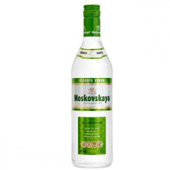 Vodka Moskovskaya - 700 ml