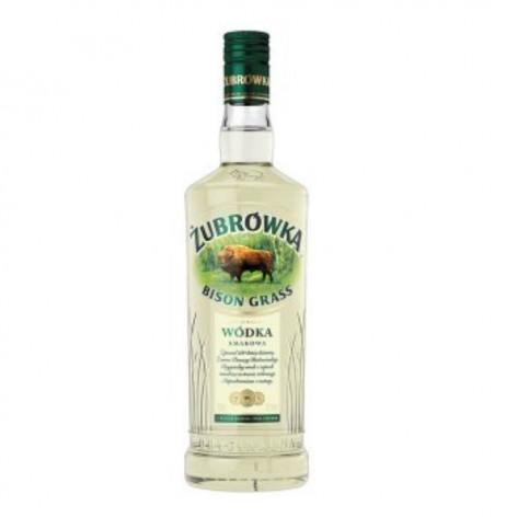 Vodka Zubrowka - 1000 ml