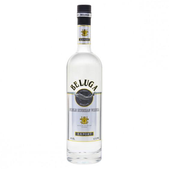 Vodka Beluga- 700 ml