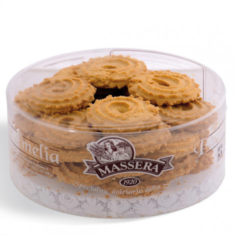 MASSERA Paste d'melia - 500 gr