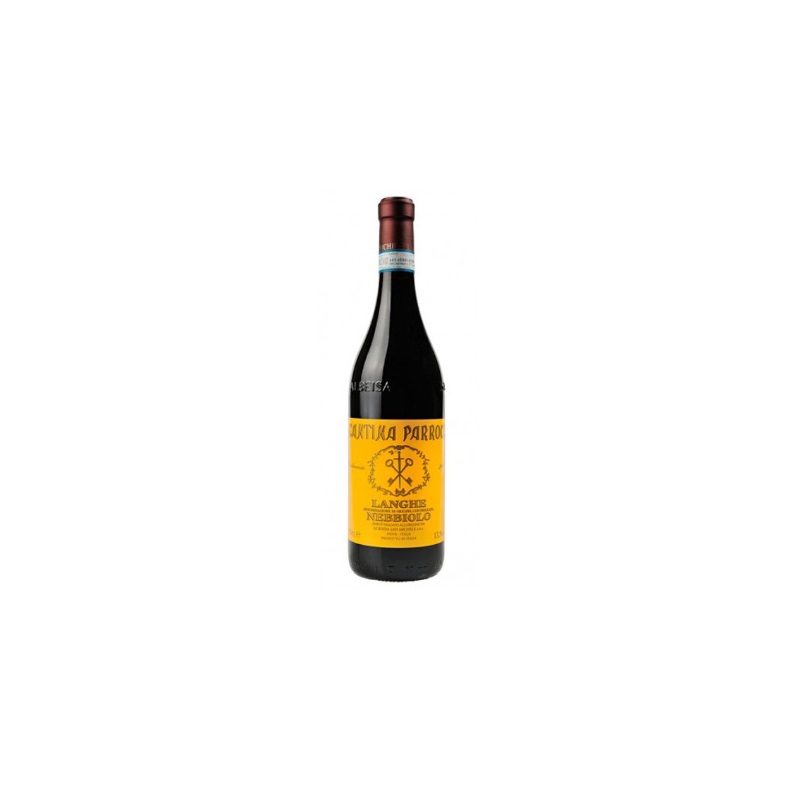 CANTINA PARROCO Langhe Nebbiolo DOC - 75 cl