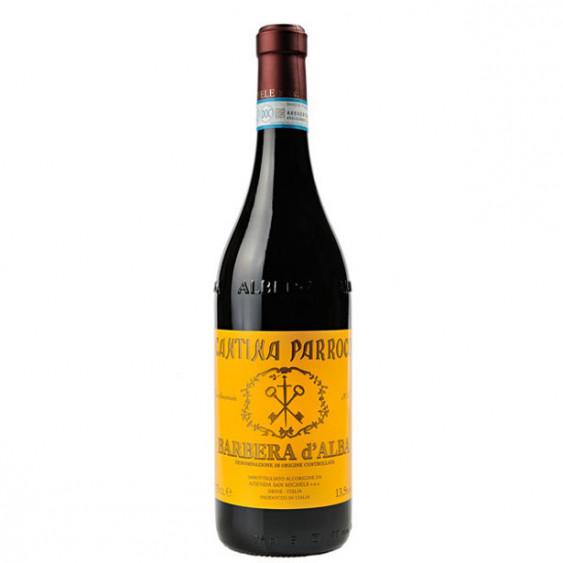 CANTINA PARROCO Barbera d'Alba DOC - 75 cl