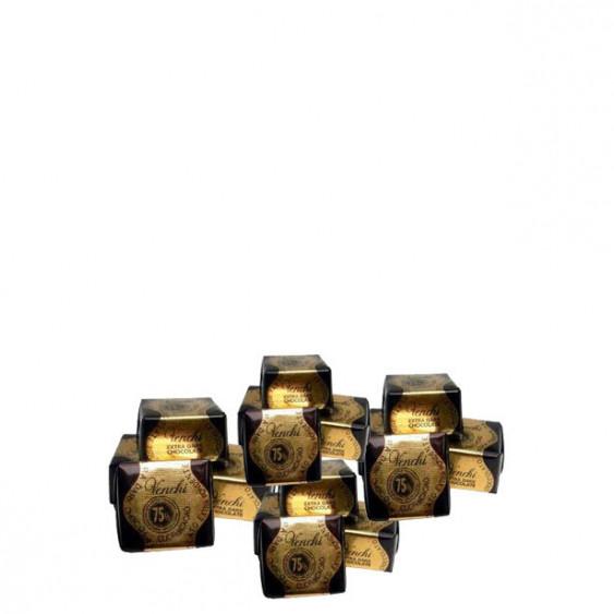 VENCHI Cubotto fondente 75% - 500 gr