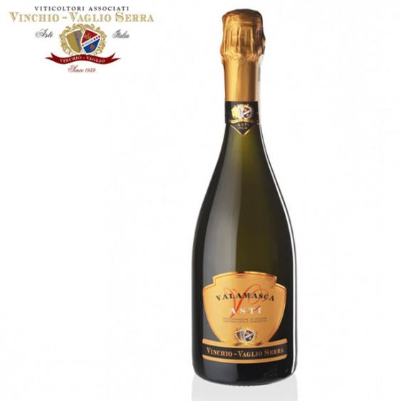 VINCHIO VAGLIO SERRA Asti Spumante D.O.C.G. Dolce - 750 ml