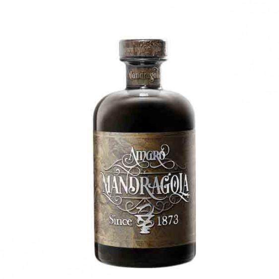 Amaro MANDRAGOLA - 500 ml