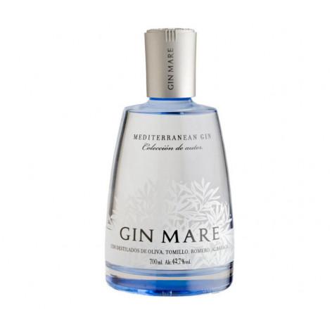 Gin MARE Mediterranean - 700 ml