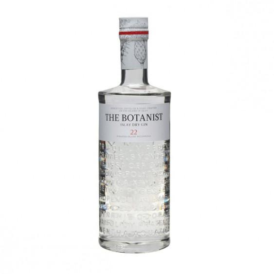 THE BOTANIST Islay Dry Gin - 700 ml