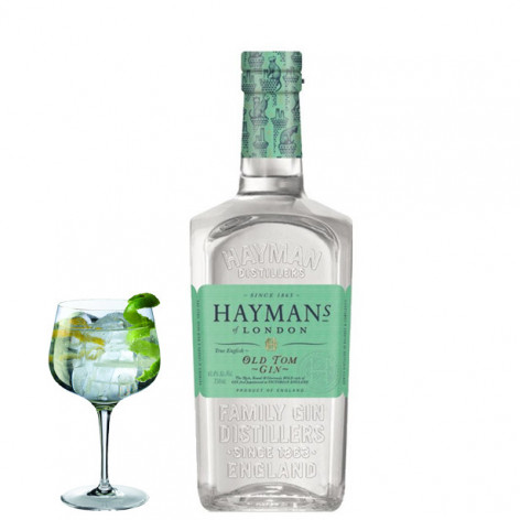 HAYMAN'S Hold Tom Gin - 70 cl