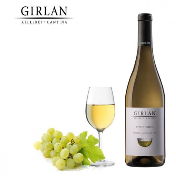 GIRLAN Pinot Grigio - Alto Adige