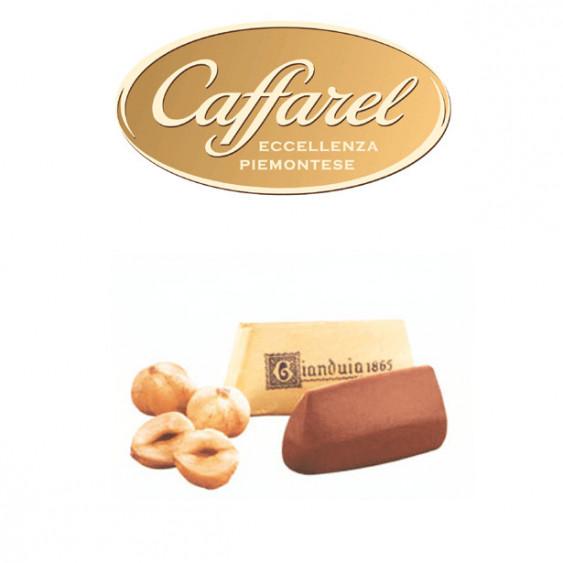 Gianduiotti CAFFAREL 500 gr.