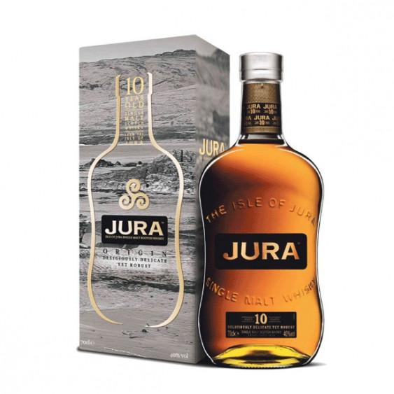 Scotch Whisky JURA 10 years