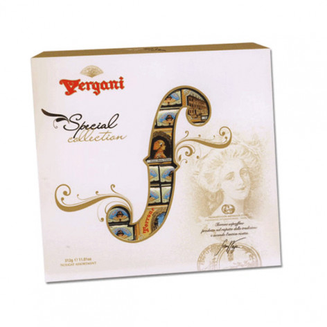 """Vergani  """"Special Collection"""" -  312 gr."""