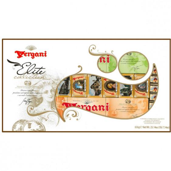 "Vergani ""Elite Collection"" -  656 gr."