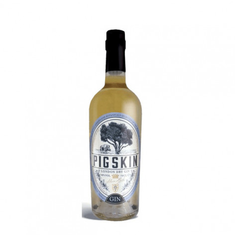Pigskin Gin - cl.70