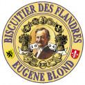 BISQUITERIE  Eugéne BLOND